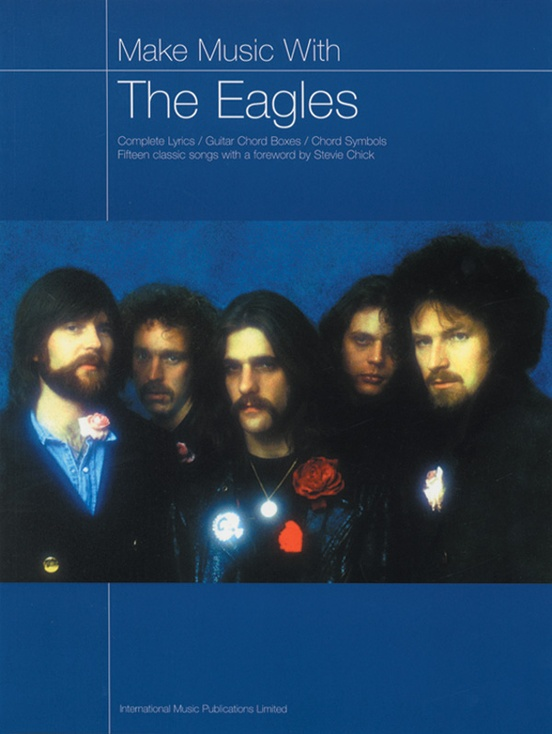 Make Music with the Eagles