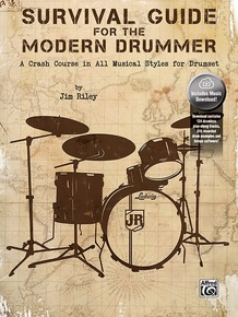 Survival Guide for the Modern Drummer