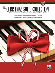 The Christmas Suite Collection