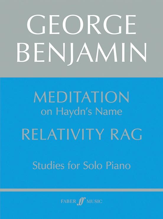 Meditation & Relativity Rag