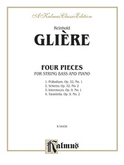 Four Pieces