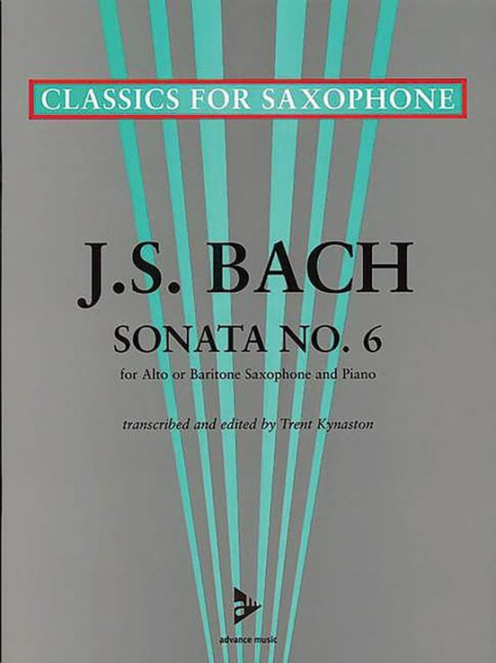 Sonata No. 6 in A Major