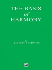 The Basis of Harmony