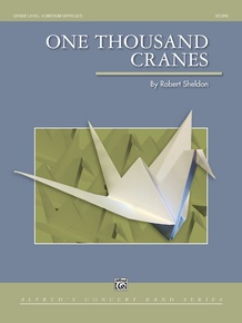 One Thousand Cranes