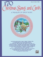 170 Christmas Songs and Carols