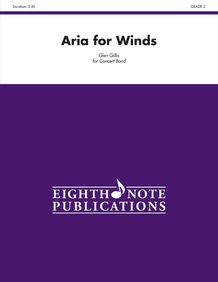 Aria for Winds