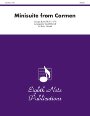 Minisuite (from Carmen)