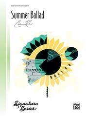Summer Ballad