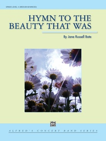 Hymn to the Beauty That Was