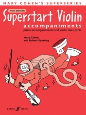 Superstart Violin
