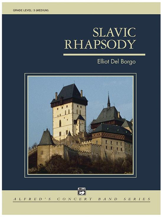 Slavic Rhapsody