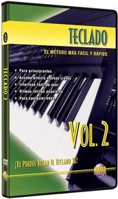 Teclado Vol. 2