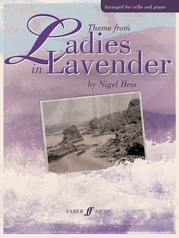 Ladies in Lavender, Theme from