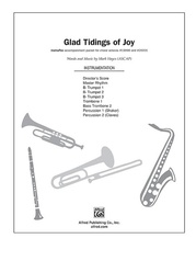 Glad Tidings of Joy