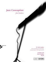 Jazz Conception: Voice