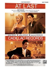At Last (from Cadillac Records)