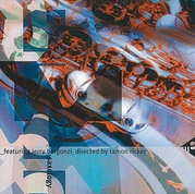Saxology CD, Vol. 1