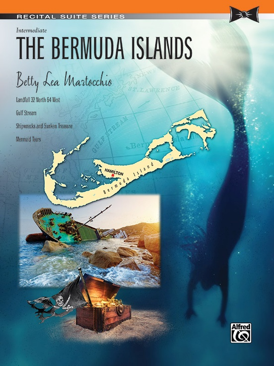 The Bermuda Islands