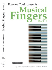 Musical Fingers, Book 2