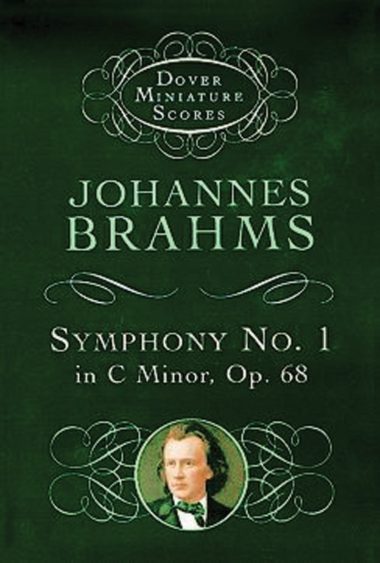 Symphony No. 1 in C Minor, Opus 68