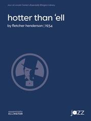 Hotter Than 'ell