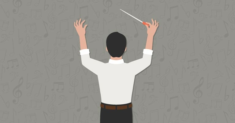 Tips from a Choral Festival Conductor