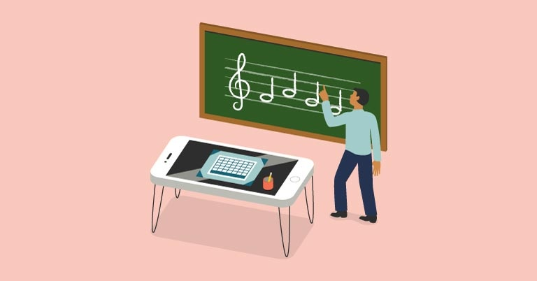 Millennial Music Teachers: 4 Traits They Bring to the Table