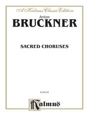 Sacred Choruses