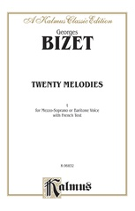 Twenty Melodies