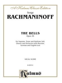 The Bells, Opus 35
