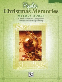 Popular Christmas Memories, Book 2