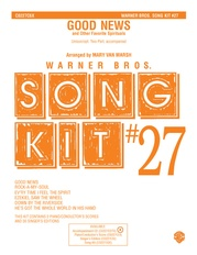 Good News: Song Kit #27