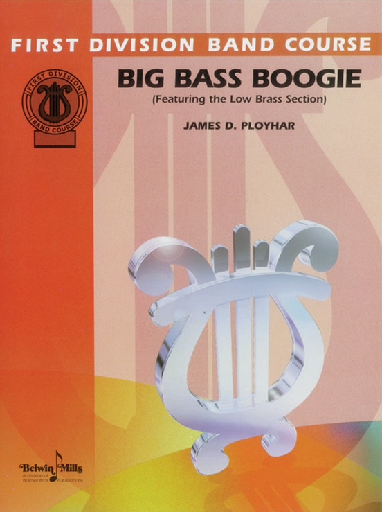 Big Bass Boogie