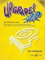 Up-Grade! Pop Piano Grades 0-1