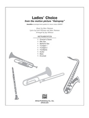 Ladies' Choice