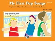 My First Pop Songs, Book 2