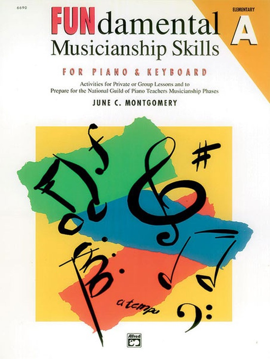 FUNdamental Musicianship Skills, Elementary Level A