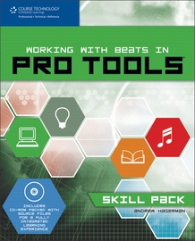 Working with Beats in Pro Tools: Skill Pack