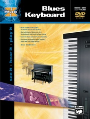 Alfred's MAX™ Blues Keyboard