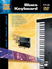 Alfred's MAX™ Blues Keyboard