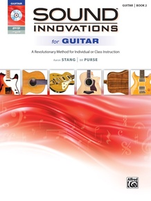 Sound Innovations for Guitar, Book 2