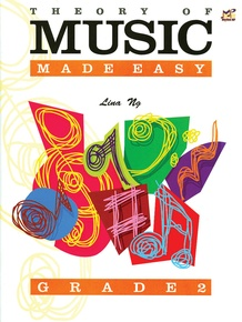 Theory of Music Made Easy, Grade 2
