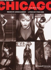 Chicago: Stage Vocal Selections