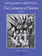 The Company of Heaven