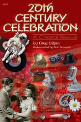20th Century Celebration (Revue)