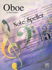 Oboe Note Speller