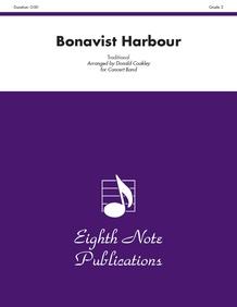 Bonavist Harbour