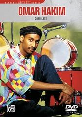 Omar Hakim: Complete