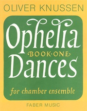 Ophelia Dances, Book 1