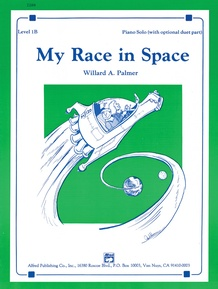My Race in Space